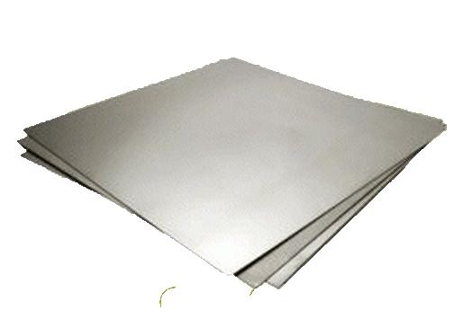 лазерная резка алюминий
