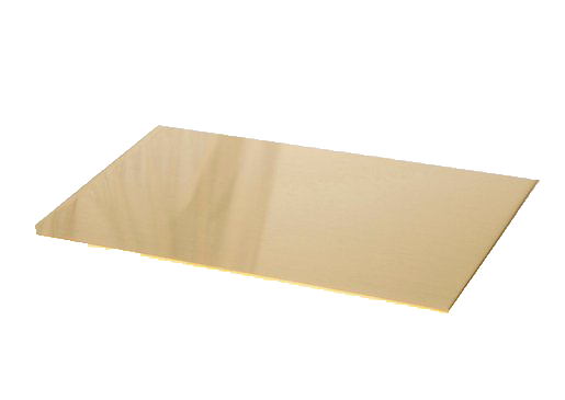 лазерная резка латуни